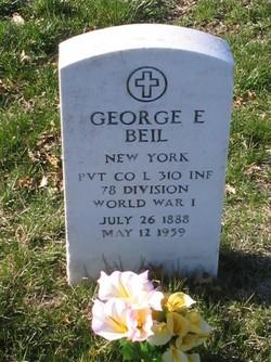 George E Beil