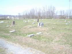 New Negro Cemetery