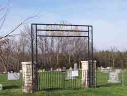 Sni-Mills Holiness Cemetery