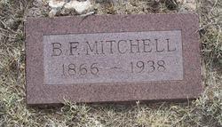 B F Mitchell