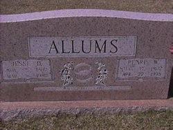 Pearl Allums