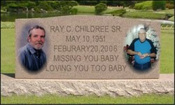 Ray Carroll Childree, Sr