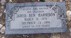 Jared Ben Harrison