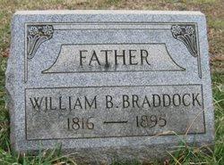 William B. Braddock