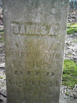 James A Ewing