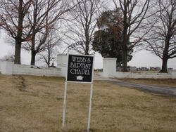 Conatser Cemetery