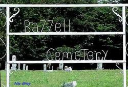 Bazzell Cemetery