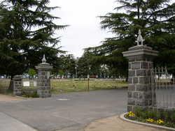 Clovis Cemetery