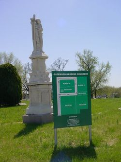Gatewood Gardens Cemetery