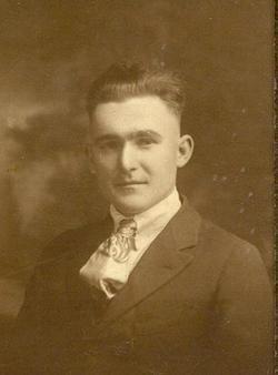 Kenneth Lenzy Harper