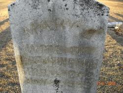 Mary Jane <i>Box</i> Pennington