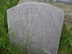 Paul Hudon Beaulieu