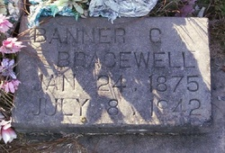 Banner C. Bracewell