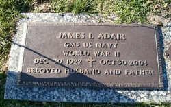 James L. Adair