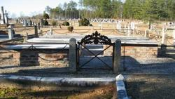 Upper Long Cane Cemetery