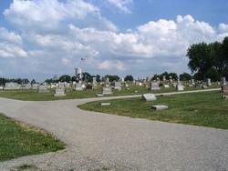 Lizton Knights of Pythias Cemetery