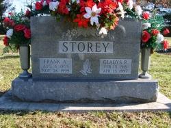 Frank A. Storey