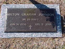 Milton Graham Mickey Johnson
