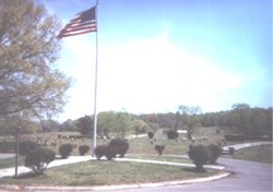 Sequatchie Valley Memorial Gardens