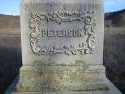 Melluah Peterson