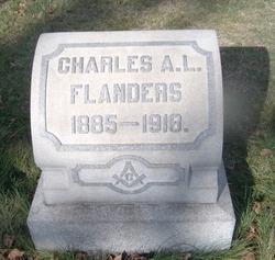 Charles Albert Lowe Flanders