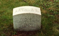 Arthur Gilbert Aldridge