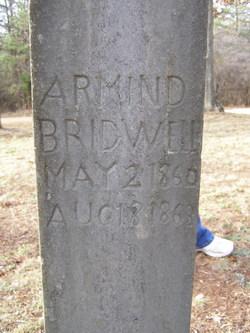 Armind Bridwell