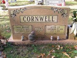 Alvin Lee Cornwell