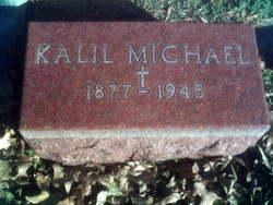 Kalil Michael