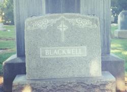 Mary J. Blackwell