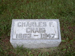 Charles Fremont Craig