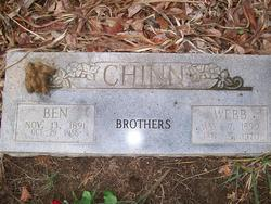 Ben Chinn