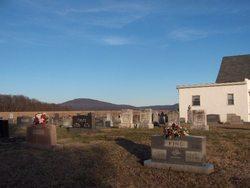 Hillsboro Cumberland Presbyterian Cemetery