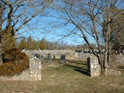 Carpenters Campground Cemetery