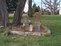 Cross Family Cemetery