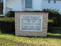 Ackermanville United Methodist Church Cemetery