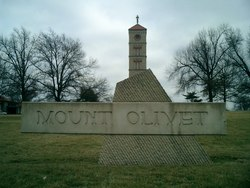 Mount Olivet Cemetery and Mausoleum