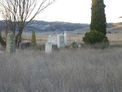 Sites Cemetery