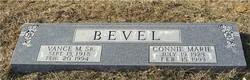 Connie Marie <i>Melton</i> Bevel