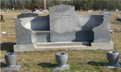 Jessie Cloteal <i>Sherman</i> Rivenbark