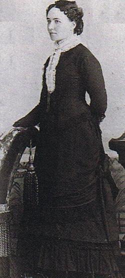Eliza Jane Wilder