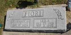 Leo S Fiori