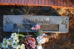 Katherine Inman <i>Pigott</i> Bowen