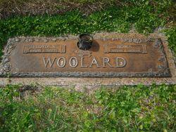 Floyd Naldo Woolard