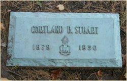 Cortland B. Stuart