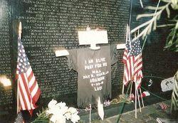 Vietnam Veterans National Memorial