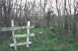 Lewis Bohannon Cemetery