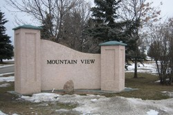 Mountain View Memorial Gardens