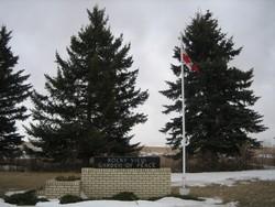 Rocky View Garden of Peace Cemetery