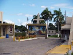 Cementerio La Santa Cruz